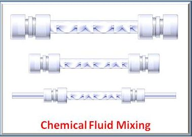 Chemical Mixing