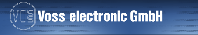 Vosselectronic GmbH